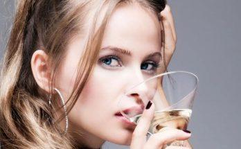 алкоголь после ринопластики