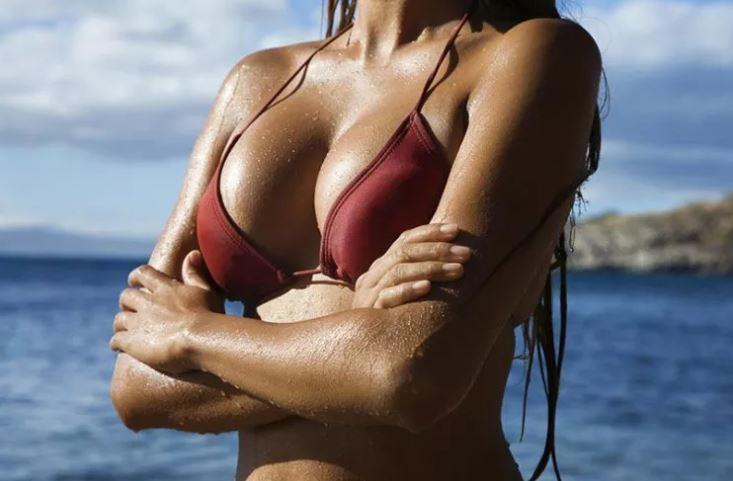 пластика груди маммопластика