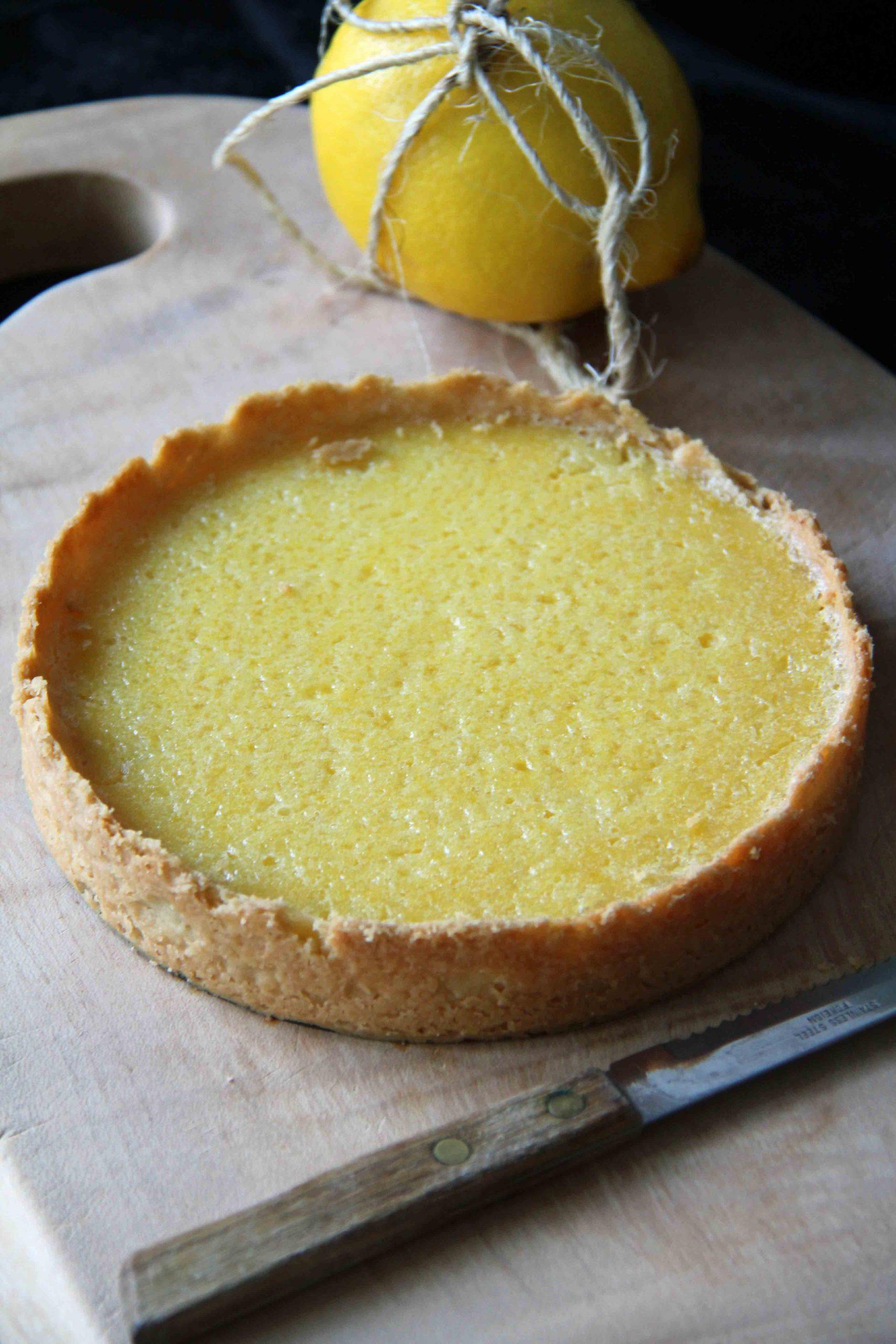 простой рецепт пирога в духовке